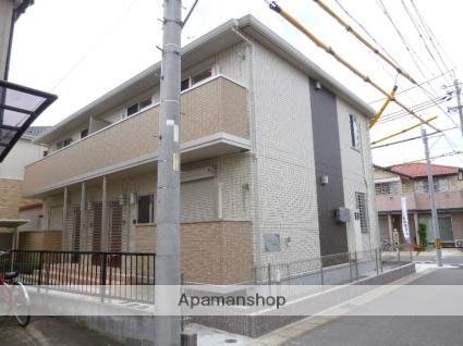 愛知県一宮市、尾張一宮駅徒歩19分の築3年 2階建の賃貸アパート