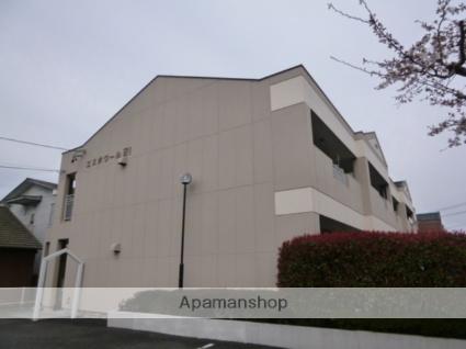 愛知県一宮市、尾張一宮駅名鉄バスバス17分中通下車後徒歩3分の築25年 2階建の賃貸アパート