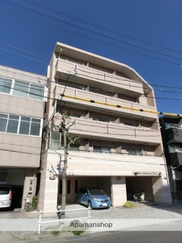 愛知県名古屋市東区、矢田駅徒歩7分の築4年 5階建の賃貸マンション