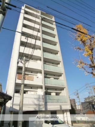 愛知県名古屋市北区若葉通4丁目[2LDK/54.53m2]の外観2
