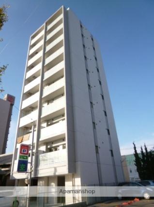 愛知県名古屋市北区若葉通4丁目[2LDK/54.53m2]の外観4