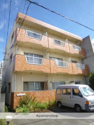 愛知県名古屋市北区、志賀本通駅徒歩17分の築41年 3階建の賃貸マンション