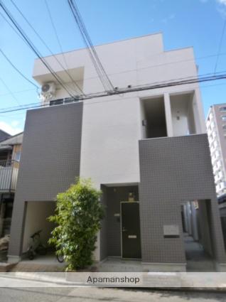 愛知県名古屋市北区、尼ヶ坂駅徒歩11分の築5年 2階建の賃貸アパート
