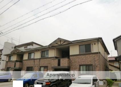 愛知県名古屋市北区、味鋺駅徒歩2分の築10年 2階建の賃貸アパート