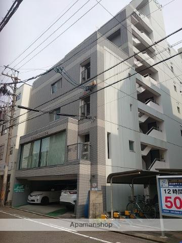 愛知県名古屋市北区、志賀本通駅徒歩12分の築29年 7階建の賃貸マンション