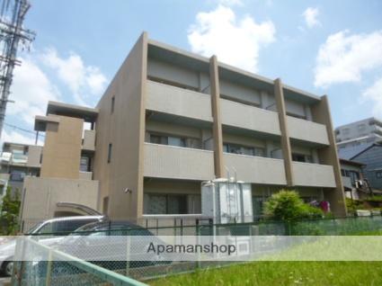 愛知県名古屋市北区、東大手駅徒歩12分の築10年 3階建の賃貸マンション