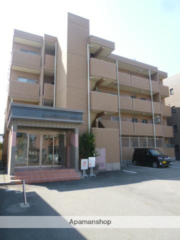 愛知県名古屋市北区、味美駅徒歩21分の築12年 4階建の賃貸マンション