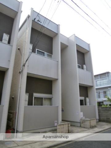 愛知県名古屋市北区、尼ヶ坂駅徒歩8分の築7年 2階建の賃貸アパート