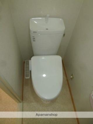 愛知県名古屋市北区東水切町3丁目[2DK/49.41m2]のトイレ