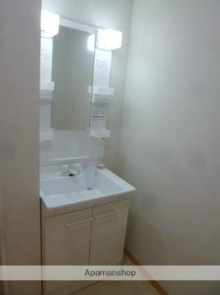 愛知県名古屋市北区東水切町3丁目[2DK/49.41m2]の洗面所