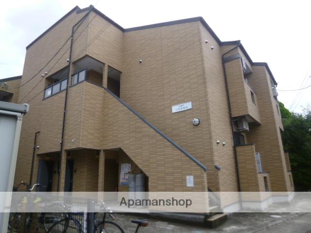 愛知県名古屋市北区、清水駅徒歩18分の築11年 2階建の賃貸アパート