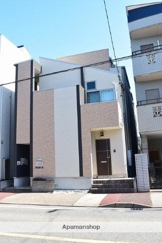 愛知県名古屋市北区、志賀本通駅徒歩22分の築4年 2階建の賃貸アパート
