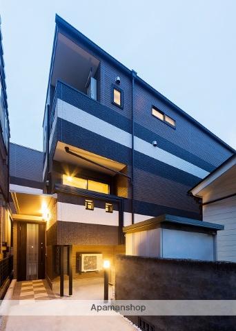 愛知県名古屋市北区、尼ヶ坂駅徒歩12分の新築 2階建の賃貸アパート