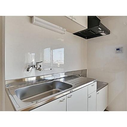 藤本コーポ[1LDK/50m2]のキッチン2