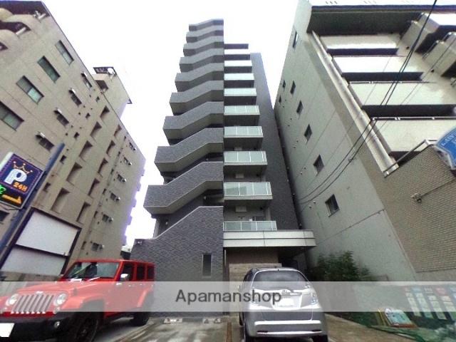 愛知県名古屋市北区、平安通駅徒歩11分の新築 10階建の賃貸マンション