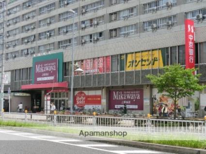 愛知県名古屋市北区上飯田南町1丁目[1LDK/49.5m2]の周辺