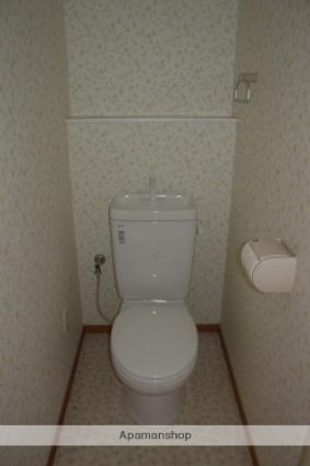 愛知県名古屋市北区下飯田町4丁目[2LDK/92.94m2]のトイレ