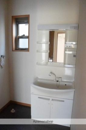愛知県名古屋市北区下飯田町4丁目[2LDK/92.94m2]の洗面所