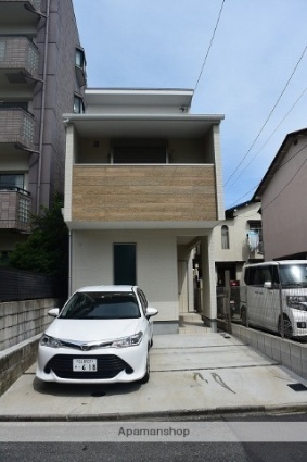 CASAカーサ上飯田[2LDK/65.19m2]の外観1