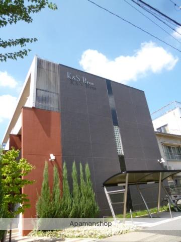 愛知県名古屋市北区、森下駅徒歩10分の築5年 3階建の賃貸マンション