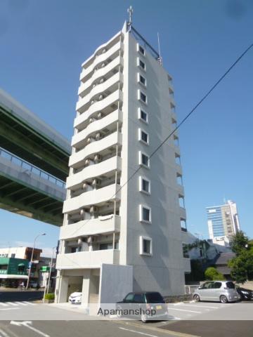 愛知県名古屋市北区、東大手駅徒歩10分の築9年 11階建の賃貸マンション