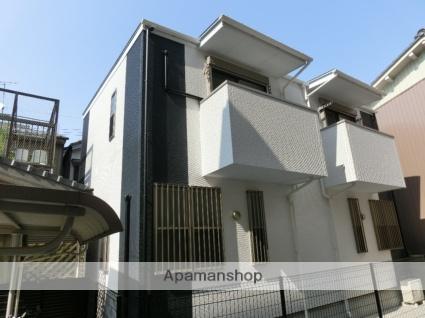 愛知県名古屋市北区、黒川駅徒歩26分の築4年 2階建の賃貸テラスハウス