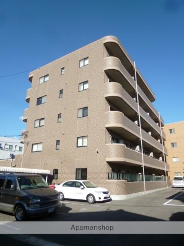 愛知県名古屋市北区の築15年 5階建の賃貸マンション