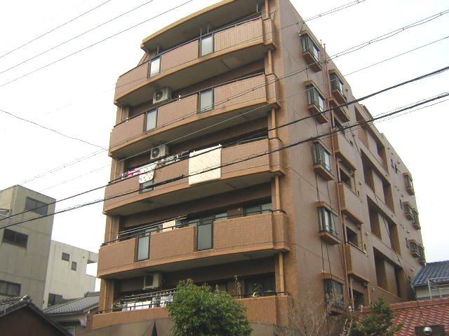 ライオンズマンション上飯田