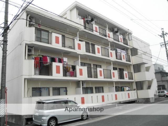愛知県名古屋市中村区、栄生駅徒歩9分の築26年 4階建の賃貸マンション