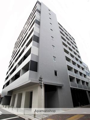 愛知県名古屋市中川区、近鉄名古屋駅徒歩16分の築9年 10階建の賃貸マンション