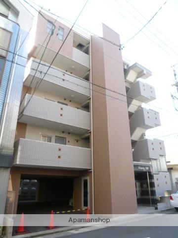 愛知県名古屋市中村区、近鉄名古屋駅徒歩5分の築9年 5階建の賃貸マンション