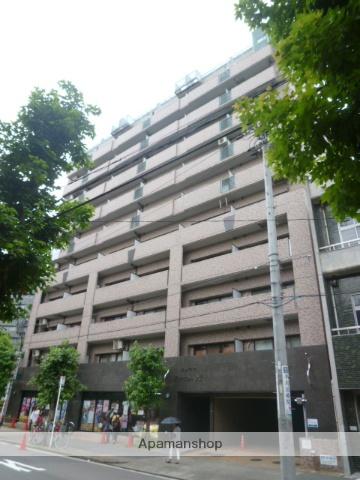 愛知県名古屋市中区、金山駅徒歩3分の築21年 11階建の賃貸マンション