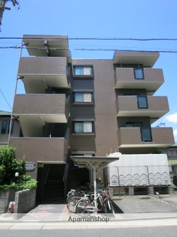 愛知県名古屋市中村区、栄生駅徒歩13分の築21年 4階建の賃貸マンション