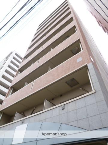 愛知県名古屋市中村区、米野駅徒歩12分の築10年 11階建の賃貸マンション