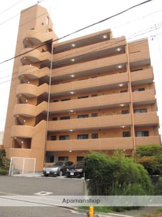愛知県名古屋市中村区、近鉄名古屋駅徒歩13分の築19年 7階建の賃貸マンション