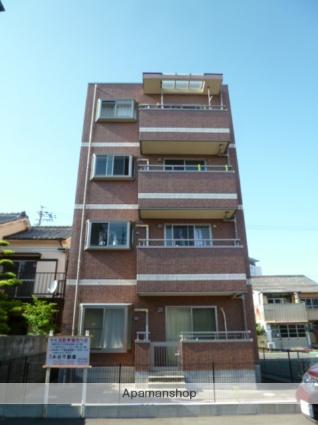愛知県名古屋市中村区、中村公園駅徒歩8分の築10年 4階建の賃貸マンション
