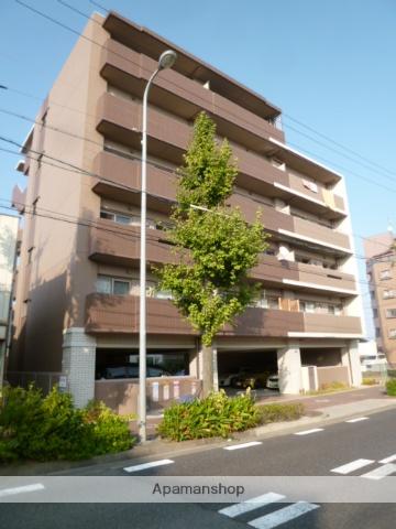 愛知県名古屋市中村区、岩塚駅徒歩30分の築5年 6階建の賃貸マンション