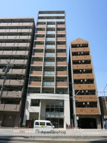 愛知県名古屋市西区、名古屋駅徒歩8分の築5年 15階建の賃貸マンション