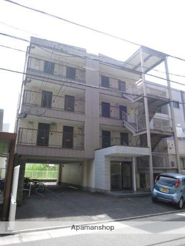 愛知県名古屋市中村区、八田駅徒歩25分の築25年 4階建の賃貸マンション