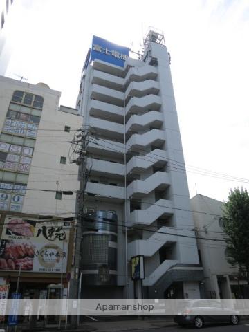 愛知県名古屋市西区、名古屋駅徒歩3分の築30年 10階建の賃貸マンション