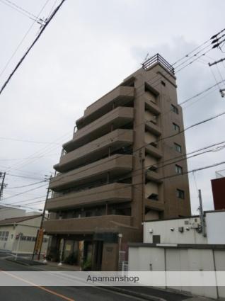 愛知県名古屋市中村区、中村公園駅徒歩5分の築28年 7階建の賃貸マンション
