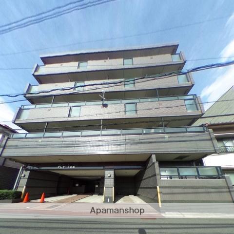 愛知県名古屋市西区、栄生駅徒歩8分の築16年 5階建の賃貸マンション
