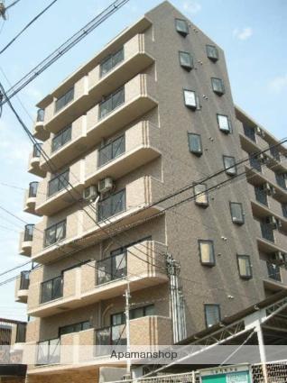 愛知県名古屋市中村区、中村日赤駅徒歩7分の築14年 8階建の賃貸マンション