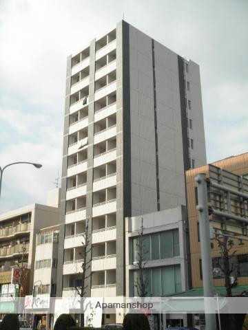 愛知県名古屋市中区、矢場町駅徒歩12分の築7年 12階建の賃貸マンション