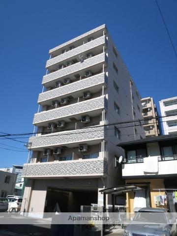 愛知県名古屋市中村区、中村日赤駅徒歩10分の築19年 7階建の賃貸マンション