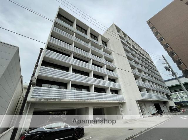 愛知県名古屋市中村区、山王駅徒歩14分の築10年 10階建の賃貸マンション