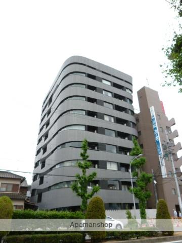 愛知県名古屋市西区、栄生駅徒歩2分の築7年 9階建の賃貸マンション