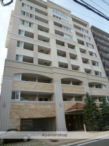 愛知県名古屋市中村区、山王駅徒歩13分の築4年 10階建の賃貸マンション