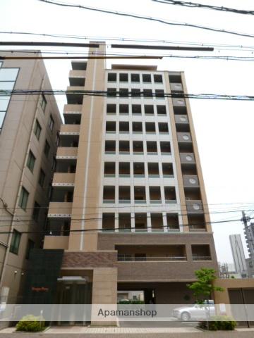 愛知県名古屋市中区、鶴舞駅徒歩10分の築9年 10階建の賃貸マンション