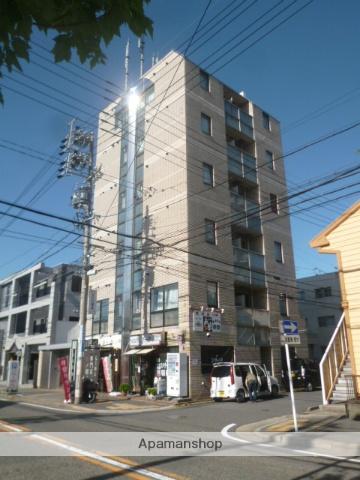愛知県名古屋市中村区、中村公園駅徒歩15分の築26年 6階建の賃貸マンション